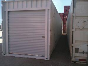 Roll Door Installation